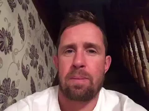 Shane Williams on Scotland's loss and ref Craig Joubert #RWC2015