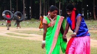 Nagpuri Song 2018 - Juda Ni Karabo Toke | Kavi Kisan & Chinta Devi | Thet Sadri Geet 2018