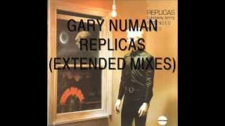 Gary Numan(Tubeway Army) We Are So Fragile (Extended Mix).