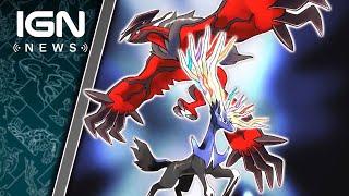 Pokemon Celebrates 2018 with Free Legendaries - IGN News