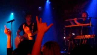 Би-2 - Варвара (live) San Francisco