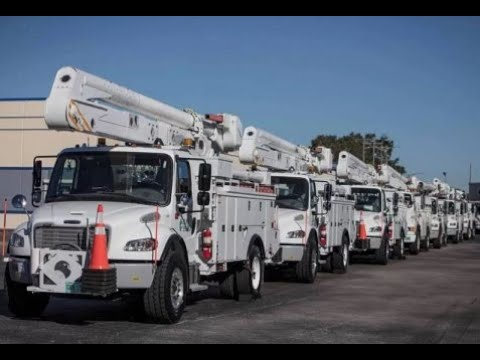 Duke Energy customers frustrated over power restoration timeline
