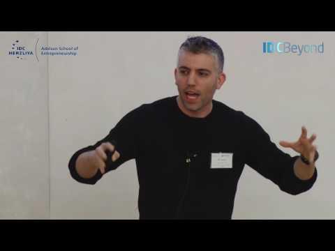 Intro to Blockchain Technology and Bitcoin - Ofir Beigel (99Bitcoins)