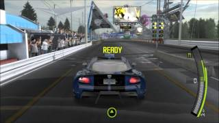 Need For Speed Pro Street Drag Very High Settings Asus K53 Nvidia GT540m