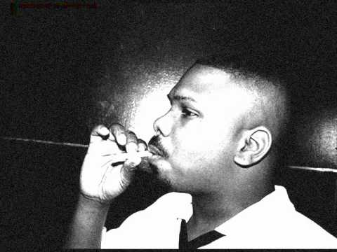 DJ Screw- It's Been A Long Time (Freestyle - ESG, Ronnie Spencer)