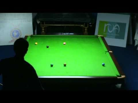 Download National Snooker 2010: Semi Final 1 (Part-1)
