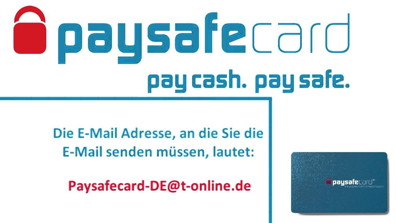 Paysafecard Generator Deutsch
