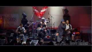 Maxi Priest Live In Concert 2012 - Brooklyn NY (HD)