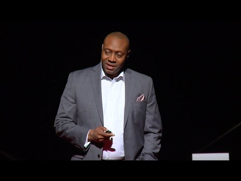 Expand Your Radius: Reshaping a Public Understanding of Science | J. Marshall Shepherd | TEDxUGA