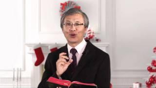 以利沙伯.《聖誕靈修28天》(7).羅錫為牧師.粵語