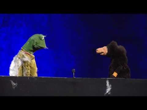 Maulwurf & Frosch (Rene Mariks Sprecherziehung)