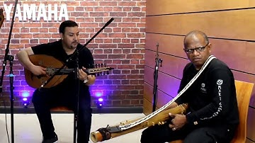 3MA Live in Session at Jazz FM