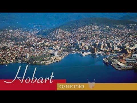 Hobart Tasmania 2017