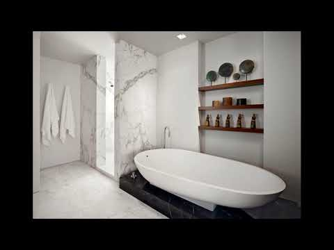 Marble Bathroom Design Ideas Styling Up Your Private Daily Rituals