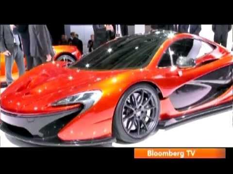 Paris Motor Show 2012   Motor Show   Autocar India