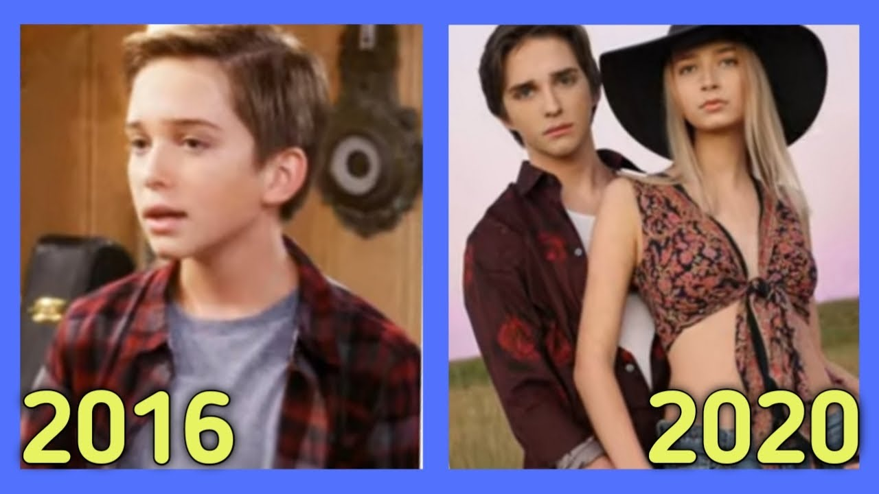 Download Fuller House Before and After 2020