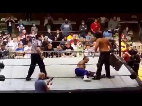 Big Time Wrestling 2014 prince george high school(1)