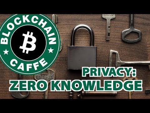 Zero Knowledge Proof | Blockchain Caffe