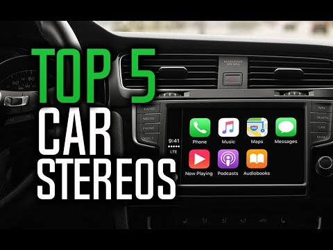 ▶️ Best Car Stereos in 2017!