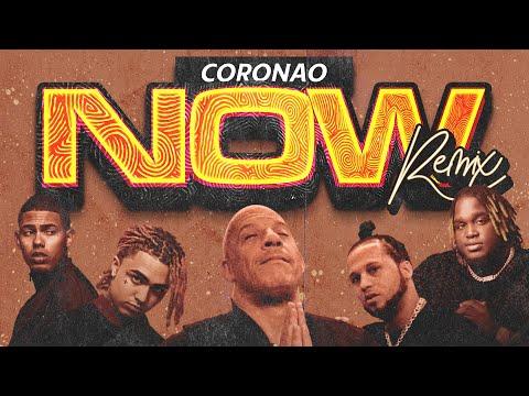 "El Alfa ""El Jefe"" x Lil Pump x Sech x Myke Towers x Vin Diesel - CORONAO NOW (Remix)"