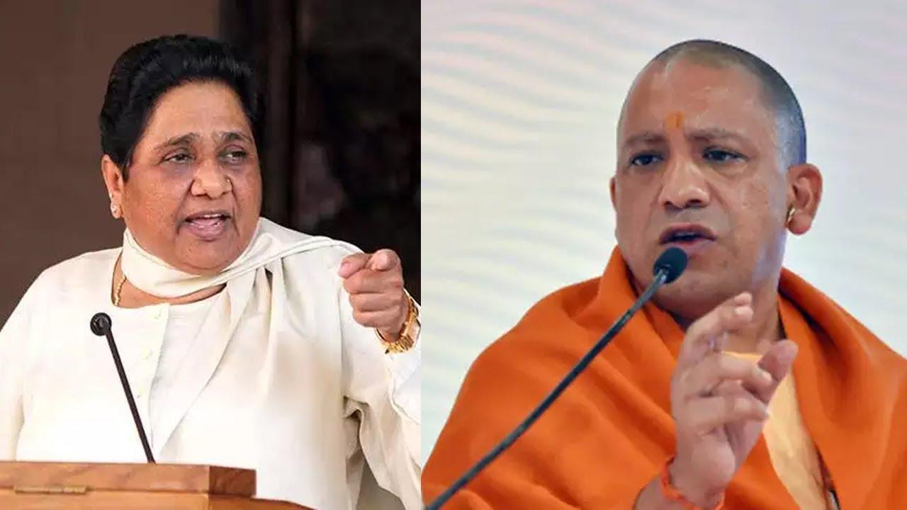 Why EC restricted Yogi Adityanath & Mayawati from campaigning?
