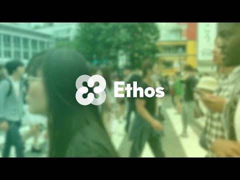 Ethos - The Future Is For Everyone