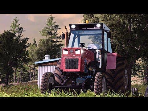 Epoca de aur After '89 // Farming Simulator 2017