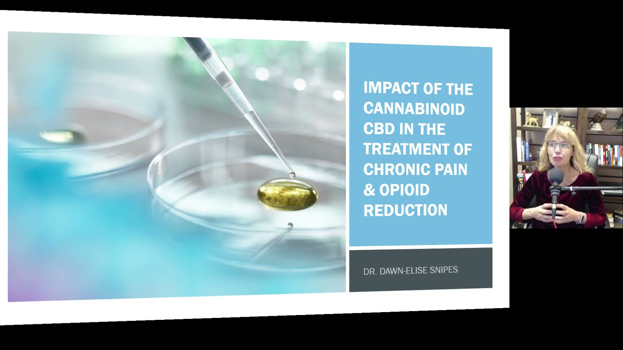 Download CBD and Chronic Pain