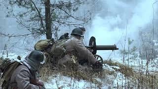 Зимняя война 1939-1940(Talvisota)