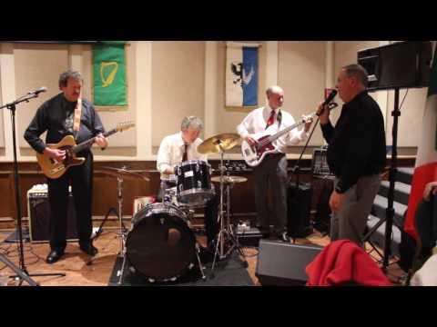Bob Duncan sings Grace