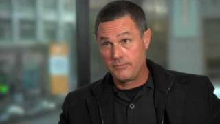 Robert Crais talks about Joe Pike and THE FIRST RULE