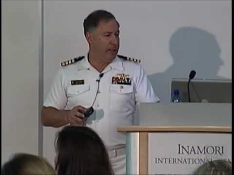 Lessons from the US Naval Academy on Teaching Leadership, Ethics and Character Development