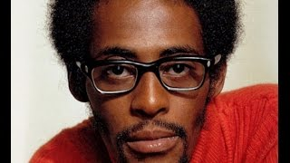 THE DEATH OF DAVID RUFFIN