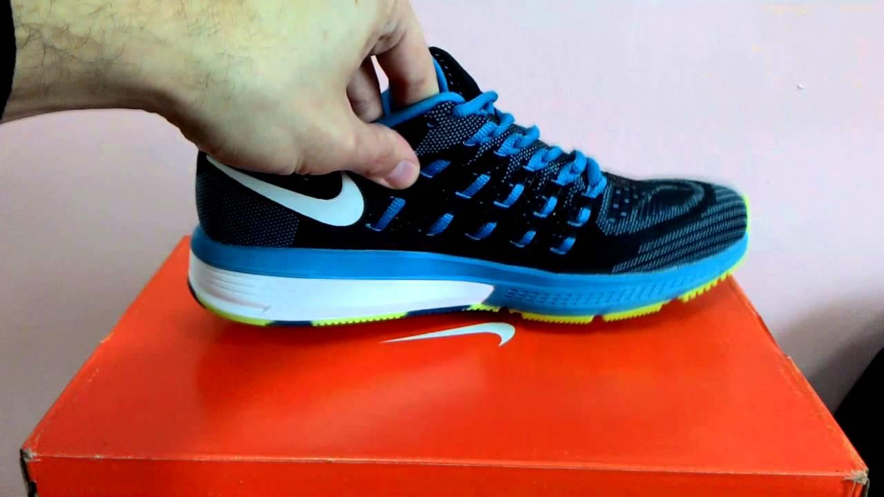 separation shoes 42449 82212 Мужские кроссовки Nike Air Zoom Vomero 11 579105-006 от sportikam.com.ua