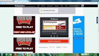 How to download mr bean game full version