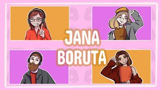 Building communities in real life and online - Jana Boruta - HashiCorp