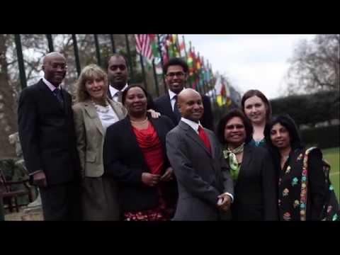 What Is The Commonwealth Secretariat
