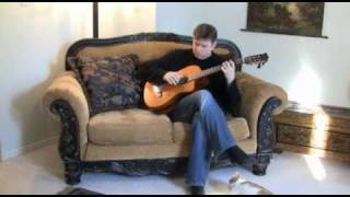 Edelweiss - Fingerstyle Guitar