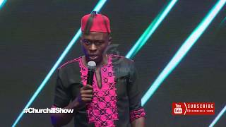Obinna - What not to do when Clubbing.