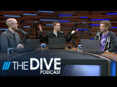 The Dive | Patch 9.13 & LCS Week 5 (Season 3, Episode 21)