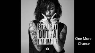Kehlani -  One More Chance( Official Audio)SSS