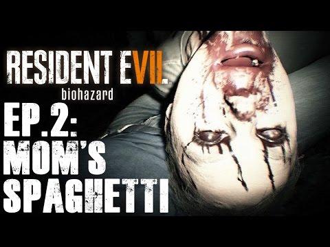 Resident Evil 7 Funny Walkthrough: Ep. 2 - Slacker Gaming