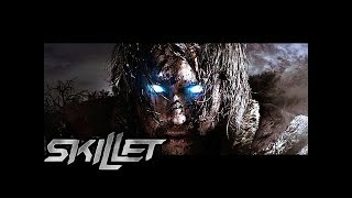Skillet – Back From The Dead - (2017) [Cinematic MV]