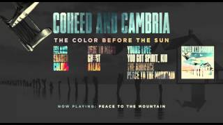 Coheed and Cambria - Peace To The Mountain [Audio Only]