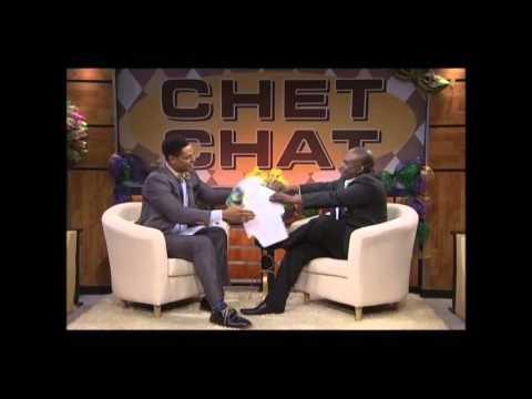 Chet Chat February 2014