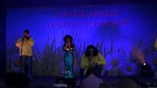 Концерт в Шатуре   Городские Цветы   Дольче Вита   LUCKY MEN GROUP   YouTube 1080p]