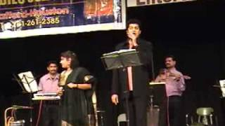 Dailamo Dailamo Jaishree Sankaran and Biju Narayanan from the tamil hit movie Dishum