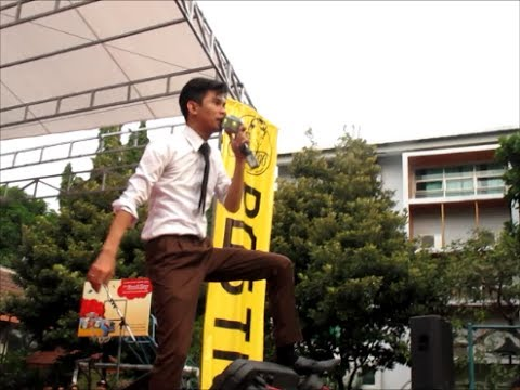 The Changcuters - Gila-Gilaan (Live at POSTIG 6 SMAN 3 Jakarta)
