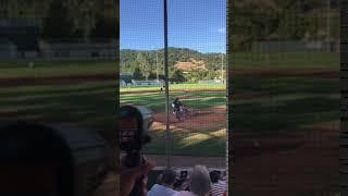 Billy Felo Baseball