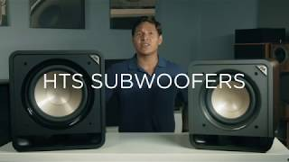 Polk Audio – Learn More About HTS Subwoofers